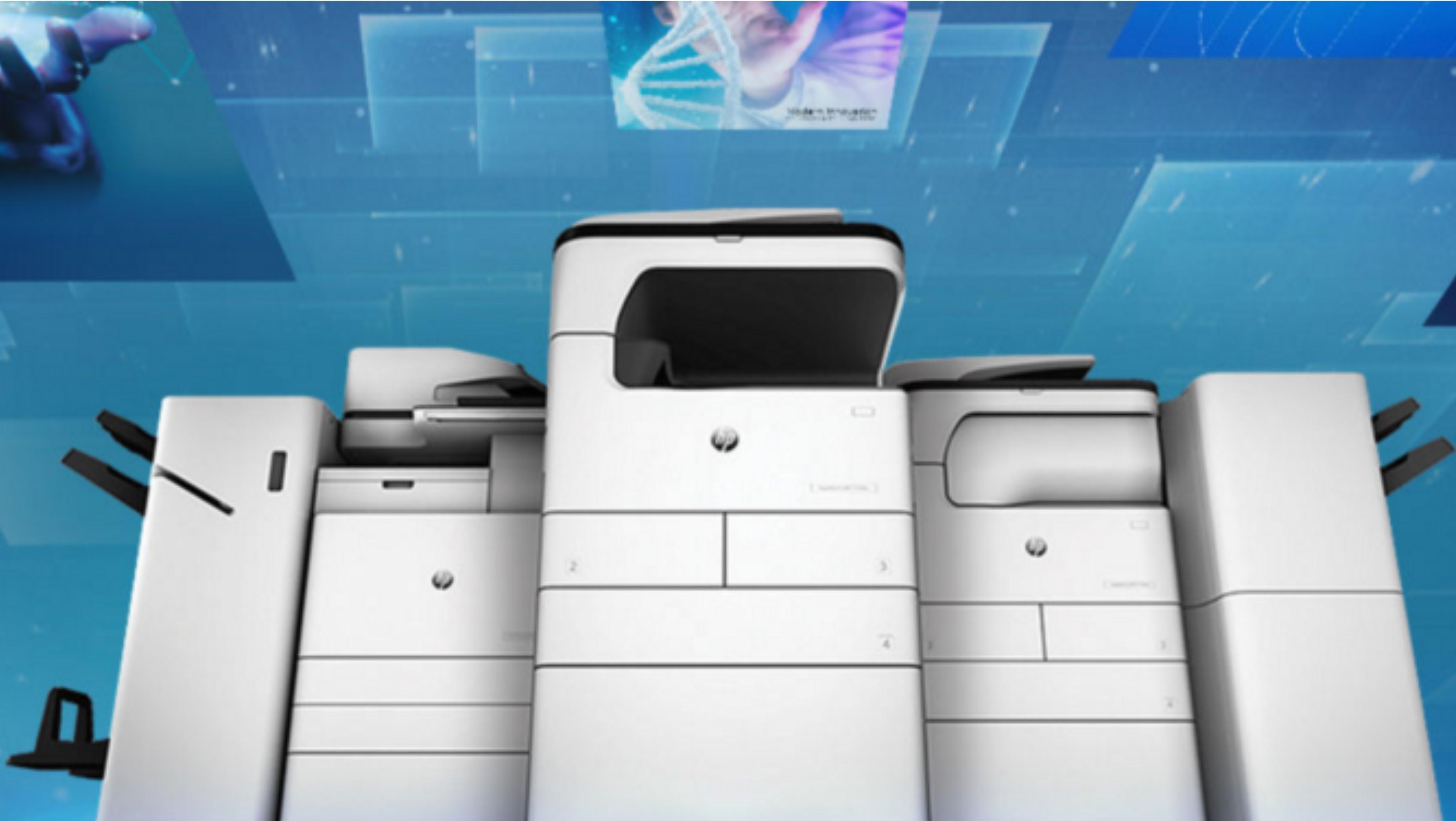 Multifunzioni e printers